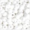 Rocailles Opaque White 33/0
